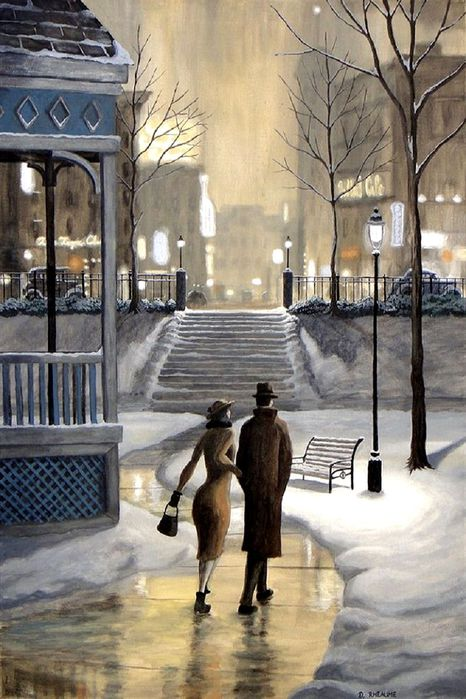 1The Shortcut, by Dave Rheaume (466x700, 75Kb)
