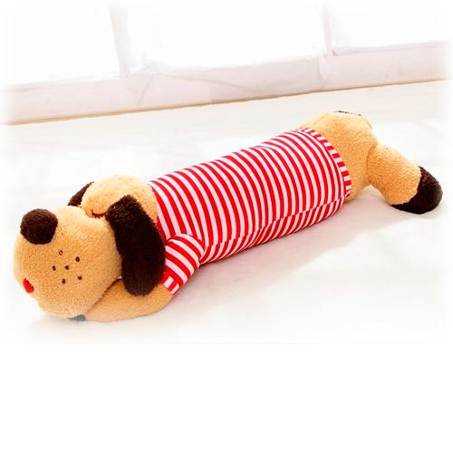 Мягкая игрушка собака длинная