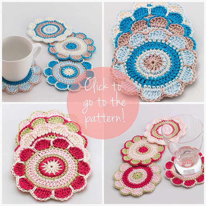 Spring-flowers-coaster-pattern (700x700, 206Kb)