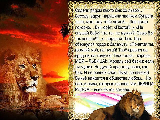 Лев поздравления в стихах красивые пожилая женщина