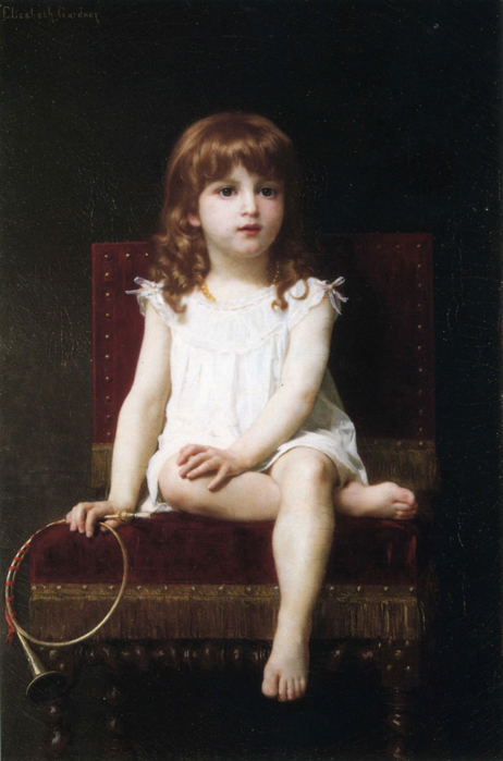 Elizabeth_Gardner_Bouguereau_Portrait_of_Rudyard_Kiplings_Daughter-large (462x700, 301Kb)
