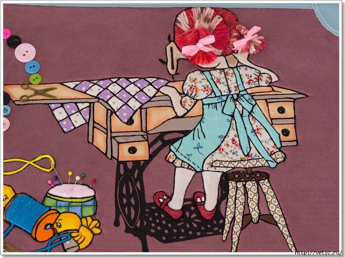 Картинки и рисунки по рукоделию