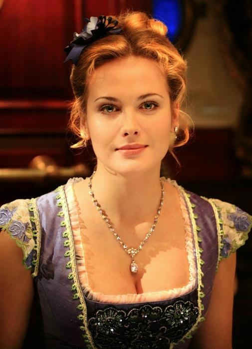 Самые красивые современные русские актрисы (32 фото)