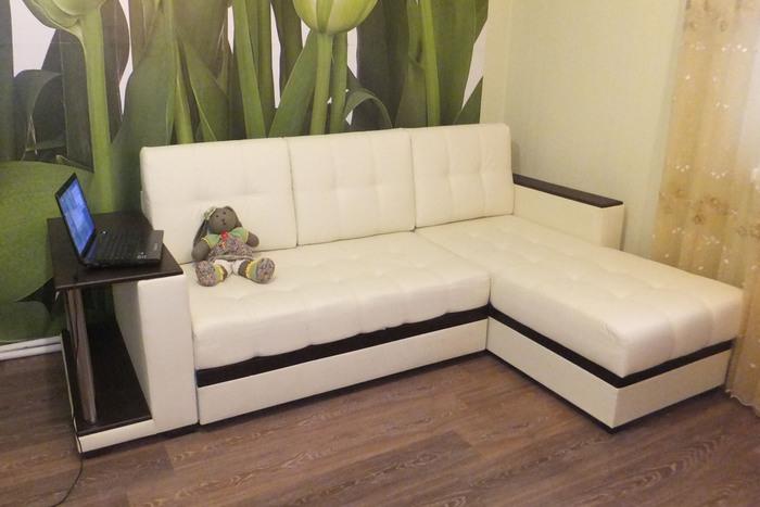 атланта прекрасный угловой диван на кухню обсуждение на