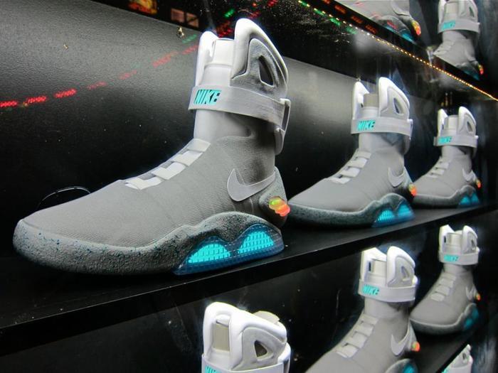 f6e2c95b кроссовки с подсветкой - Самое интересное в блогах