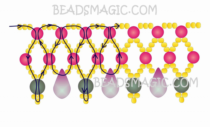 free-pattern-beading-necklace-tutorial-22-1024x623 (700x425, 213Kb)
