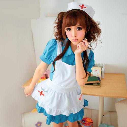 картинки медсестер японок - 11