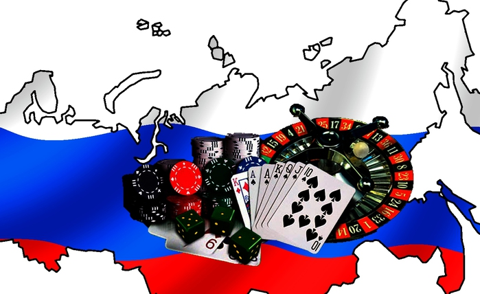 Онлайн казино usa