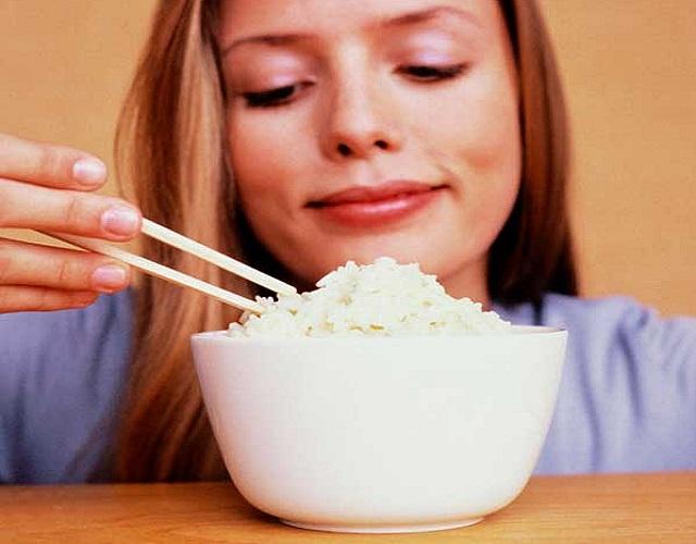 Очищающие Рисовые Диеты. Очищение организма рисом: рецепты и методы