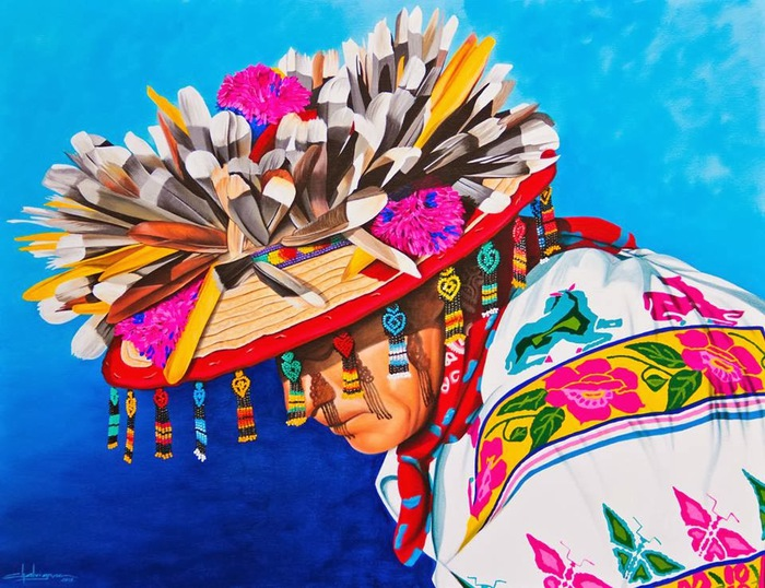Cathy Chalvignac_paintings_Mexico_artodyssey (2) (700x538, 150Kb)