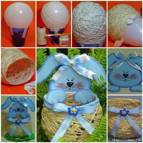Яйцо пасхальное вышитое мастер класс идеи #8