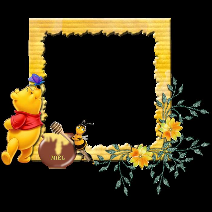 Картинка рамка пнг для детей