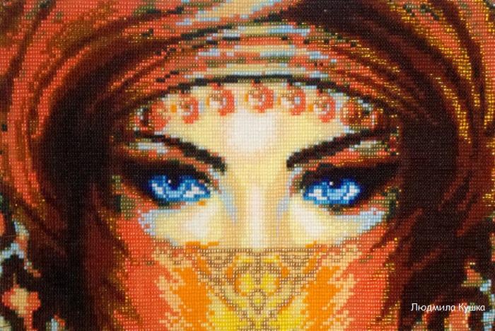 Людмила Кушка_бисерные картины (11) (700x468, 462Kb)