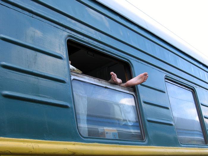 Прикольные картинки пассажиров поездов, поздравлениями