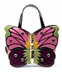Стильная мода.  Уникальные сумки Braccialini - источник...