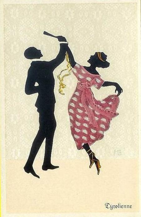 Открытка с днем рождения мужчине танцы, картинки смешные