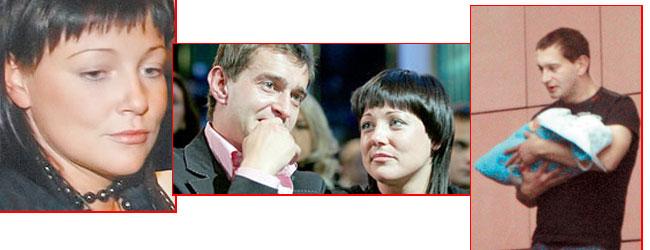Как передает информационное издание pro-gta5.ru, ольга литвинова родила девочку, которую назвали александрой.