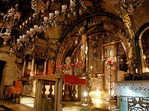 очерк о сирийских христианах Турции