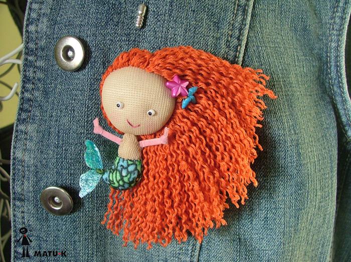 кукла змея своими руками - Выкройки одежды для детей и взрослых.