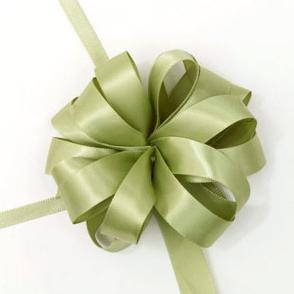 Подарку нужен бантик!