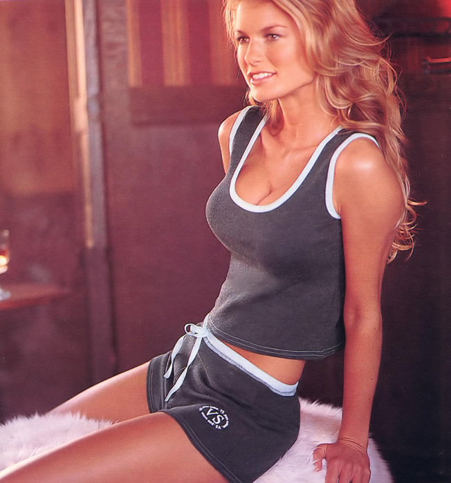 American Supermodel Marisa Miller' Fashion Photoshoots ...