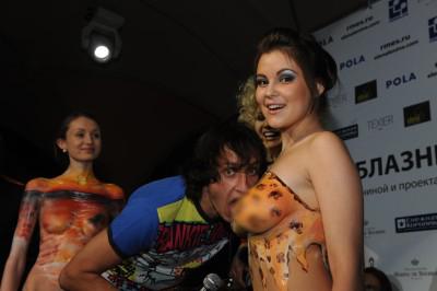 Секс шоу в москве