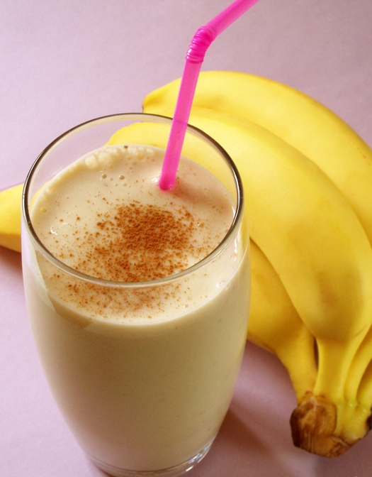 Бананово Молочные Диеты. Диета на молоке и бананах — 4 килограмма за 4 дня