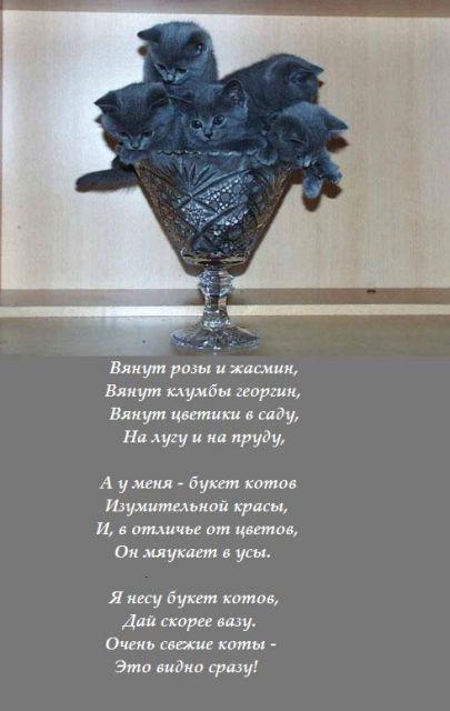 Поздравления к подарку ваза для цветов