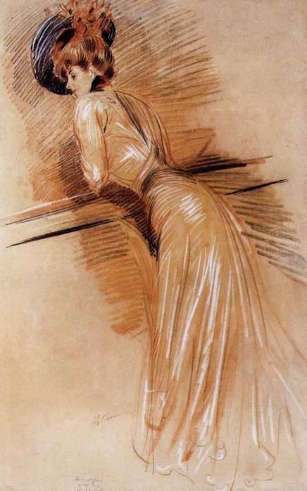 Собрал эту коллекцию С. Щукин - меценат, не имевший художественного...