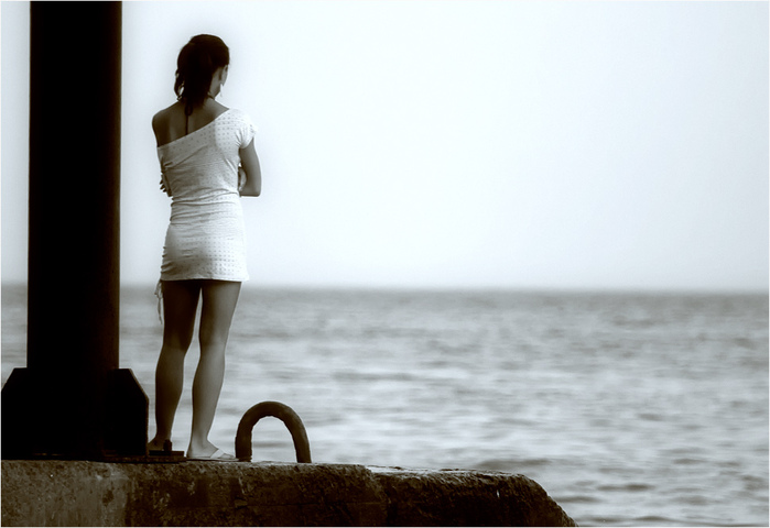 фото об ожидании любимого помощью умелых