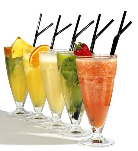 Любой ли смешанный напиток можно назвать коктейлем.  И чем.