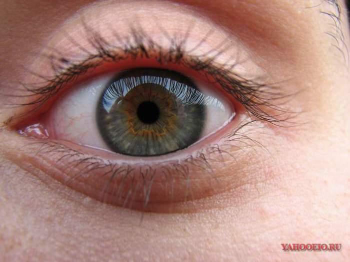 Чёрный цвет глаз сильная личность или загадка внутри