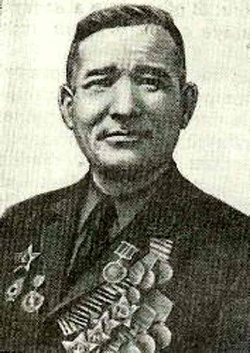 16 Героев Великой Отечественной войны. Часть 2