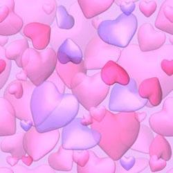 Вот розовые фоны.  Взяли-отписались.
