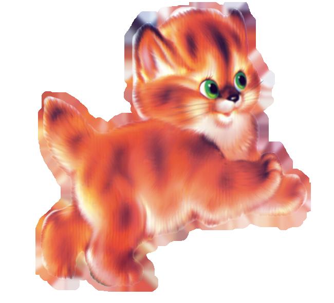 Картинки для детей котенок