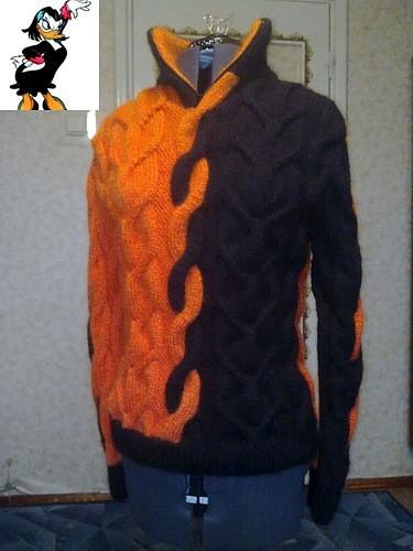 вязаные свитера женские. вязанные шерстяные свитера своими.
