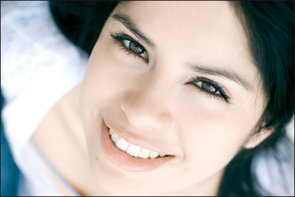 """фотоконкурс """"Самая обаятельная улыбка""""   40 КБ"""