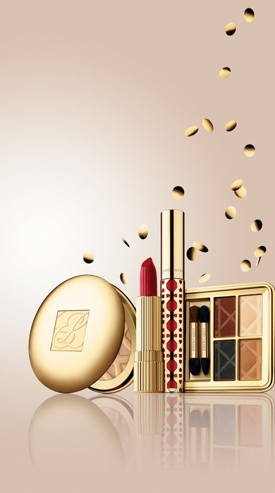 Estee Lauder Ultimate Red Collection