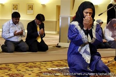 Ислам секс до свадьбы