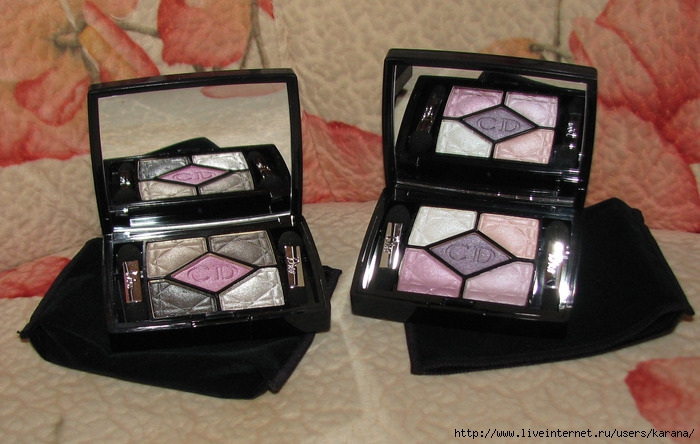 Dior 089_169 Holiday Collection