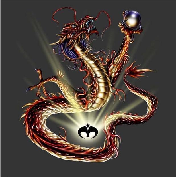 Драконы, которых мы выбираем. Драконий тест наших истинных намерений в Новом году