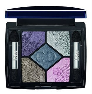 Lacy Beauty Dior Spring Collection 2010