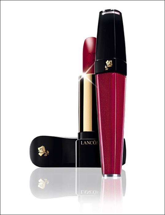 Lancome L'Absolu Creme de Brilliance Collection Spring 2010