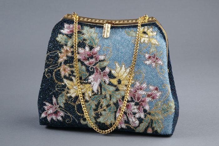 красивые сумочки ткачеством из бисера шикарные мастер классы