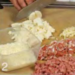 Сицилийский картофельный пирог - рецепт