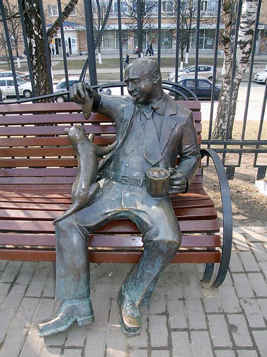 Памятники в одинцово годовщина смерти у татар