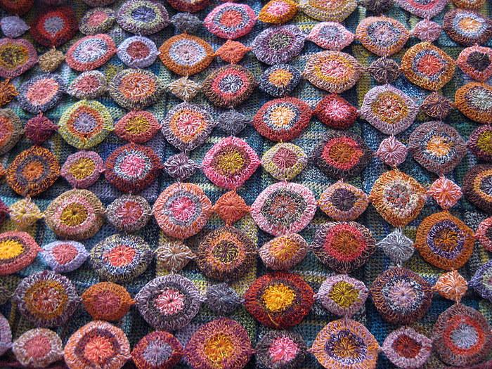 Lace потрясающее вязание софи дижар