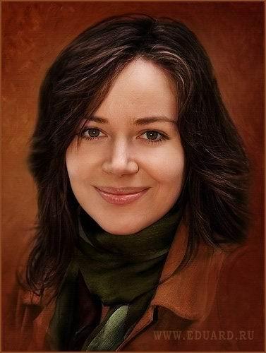 Екатерина Редникова: биография, личная жизнь, фильмы, сериалы