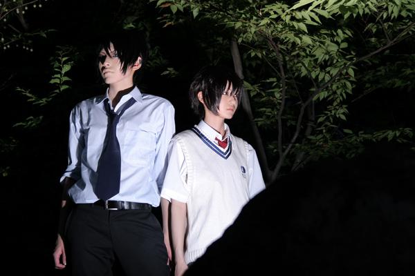 cosplay: Nabari no Ou (600x400, 104Kb)