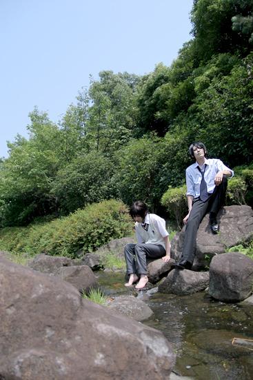 cosplay: Nabari no Ou (367x550, 135Kb)